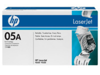 HP Toner Black Pages 2.300 CE505A - eet01