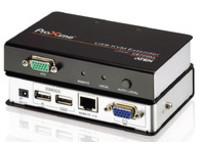CE700A-AT-G Aten USB KVM Ext Max 1280 x 1024  - eet01