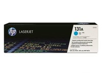 HP Toner Cyan 131A Pages 1.800 CF211A - eet01