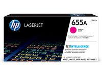 HP Inc. Toner/655A LaserJet Cart MG **New Retail** CF453A - eet01
