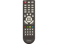 Clint Remote Control for DC1, DC3  & DC5 CLINT-DC3-REMOTECONTROL - eet01