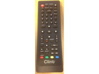 Clint Remote Control for DT12  CLINT-DT12-REMOTECONTROL - eet01