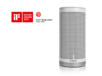 Clint Asgard FREYA, Chalk White Wireless Bluetooth speaker, CLINT-FR14B-W-C2 - eet01