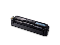 Samsung Toner Cyan CLP-415 Pages 1.800 CLT-C504S - eet01
