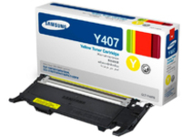Samsung Toner Yellow Pages 1.000 CLT-Y4072S - eet01