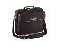 """Targus Notepac Laptop Case 15.4""""-16"""" Black CN01 - eet01"""