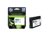 HP Cyan Officejet Ink 950XL  CN046AE - eet01