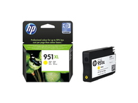 HP Yellow Officejet Ink 950XL  CN048AE - eet01