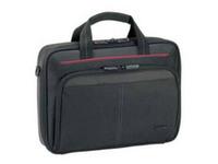 "Targus Classic Laptop Case 12-13.4"" Clamshell Black CN313 - eet01"