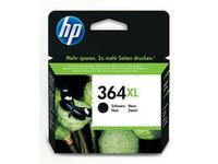 HP Ink Black Vivera No. 364XL Pages 550 12ml CN684EE - eet01