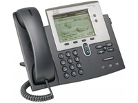 Cisco UNIFIED IP PHONE 7942 **New Retail** CP-7942G= - eet01