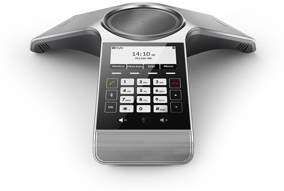 Yealink IP Conference Phone Optima HD voice CP920 - eet01
