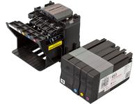 HP Printhead Kit (EUROPE)  CR324A - eet01