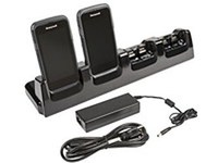 Honeywell CT50, 4-charger, kit w/ dock  CT50-CB-0 - eet01