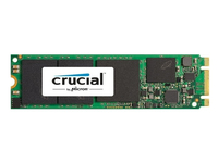 Crucial MX200 500GB M.2 Type 2280DS  CT500MX200SSD4 - eet01