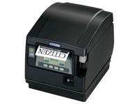 Citizen CT-S851, Black, front exit Cutter, direct thermal, 203dpi CTS851SNNEBK - eet01