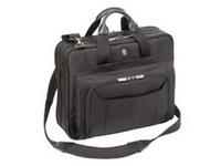 "Targus Corporate Traveller 13-14.1"" Topload Laptop Case Black CUCT02UA14EU - eet01"