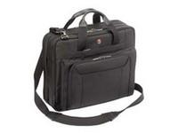 "Targus Corporate Traveller 15-15.6"" Topload + FS Laptop Case Black CUCT02UA15EU - eet01"