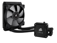 Corsair Hydro H60 High Performance Liquid CPU Cooler CW-9060007-WW - eet01