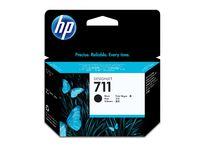 HP Ink Black No.711 80ml  CZ133A - eet01