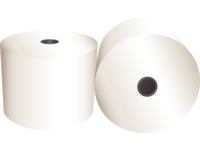 Capture Thermal Paper Roll - 80mm (W)  D-552-650 - eet01