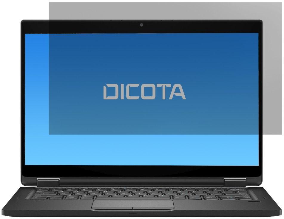 Dicota Secret 4-Way Dell Latitude 7389, side-mounted D31559 - eet01