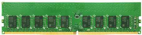 Synology 8GB SO-DIMM MEMORY FOR RS4017xs+, RS3618xs, D4EC-2666-8G - eet01