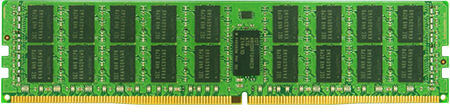 Synology 16GB ECC RDIMM Memory For FS3400, FS6400 and SA3400 D4RD-2666-16G - eet01