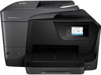 HP Inc. Officejet Pro 8710 All-in-One Printer D9L18A - eet01