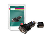 Digitus USB  / Serial Adapter  DA-70156 - eet01