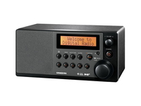 Sangean DDR-31 Table-Top Digital Radio Wooden Cabinet Receiver DDR31 - eet01
