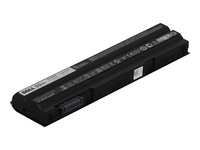 Dell Battery 60 Whr 6 Cell  DHT0W - eet01