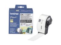 Brother QL 500/550 Standard Address Label 29 mm x 90 mm DK11201 - eet01