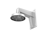 Hikvision Wall Mount White Alu. alloy DS-1273ZJ-135 - eet01