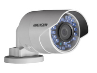Hikvision Bullet, 1920x1080, 25fps 4mm/F2.0 lens, H.264/MJPEG DS-2CD2020F-I(4MM) - eet01
