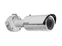 Hikvision Bullet, IR, 2688x1520, 20fps 2.8-12mm@F1.4,Motorized VF len DS-2CD2642FWD-IZS(2.8-12MM) - eet01