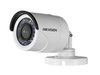 Hikvision HD 1080p Bullet Outdoor, IP66 Fixed Lens 2.8mm, DWDR DS-2CE16D1T-IR(2.8MM) - eet01