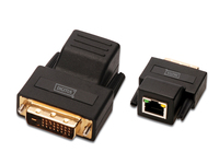 Digitus DVI Video Extender over Cat5 Up to 70m (CAT5. UTP) DS-54101 - eet01