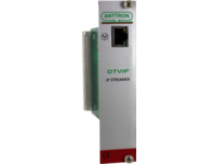 Anttron DVB to IP streamer RJ45 ethernet 10/100 base T DTVIP - eet01