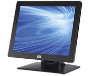 "Elo Touch Solutions 1517L, 15"" desktoptouch, AT Zero-bezel, black, AccuTouch E144246 - eet01"