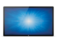 Elo Touch Solutions 4602L 46-inch wide LCD Monitor VGA, HDMI & DisplayPort video E222373 - eet01