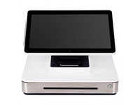 "Elo Touch Solutions PayPoint, 13.3"" PCAP, Android SSD 16GB, 1GB, White E314251 - eet01"