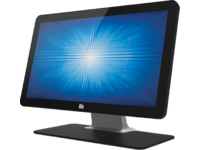 Elo Touch Solutions 2002L 19.5-inch wide LCD Desktop, HD, mini-VGA and E396119 - eet01