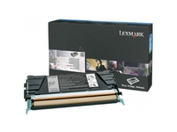 Lexmark Toner Black Pages 15.000 E460X31E - eet01