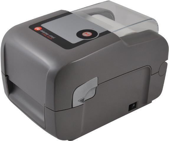 Honeywell E-4204B, Basic, DT, 203dpi 4ips, LED/Button UI,Serial,USB EB2-00-0E001B00 - eet01