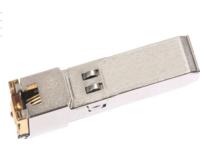 Ernitec RJ45 1000 BASE-T Copper SF Pluggable (SFP) transceiver ELECTRA-S-SFP-C - eet01