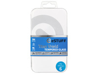 ES10002 ESTUFF TitanShield for iPhone 6 9H Tempered Glass 0,33 mm - eet01