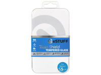ES10007 ESTUFF TitanShield for Galaxy S5 Mini 9H Tempered Glass 0,33 mm - eet01