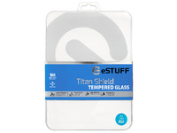 ESTUFF TitanShield Galaxy Tab S 10.5 9H Tempered Glass 0,33 mm ES10025 - eet01