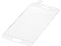 ESTUFF Samsung Galaxy A3 (2016) Full Titan Shield Screen Protector ES10061-FULL-WHITE - eet01